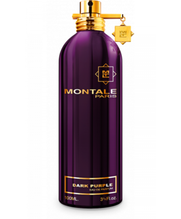 2 ml MONTALE DARK PURPLE U Edp Пробник