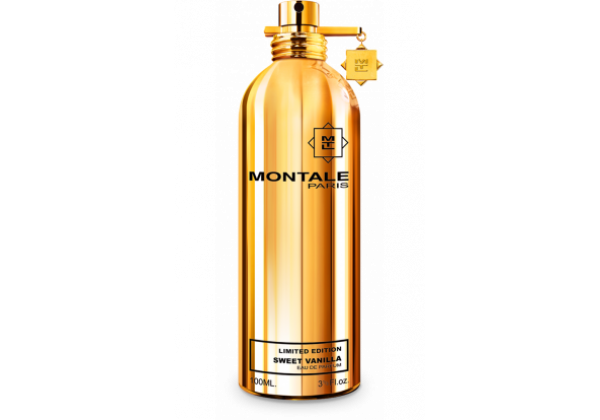 2 ml MONTALE SWEET VANILLA W Edp Пробник
