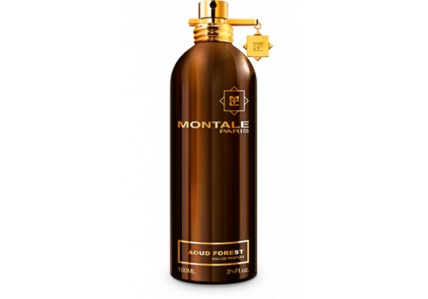2 ml MONTALE AOUD FOREST U Edp Пробник