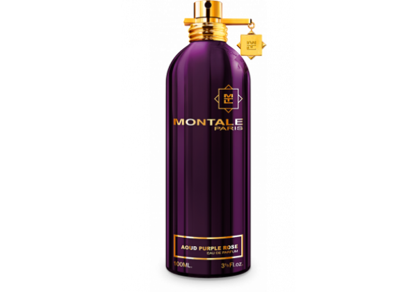 Aoud Purple Rose