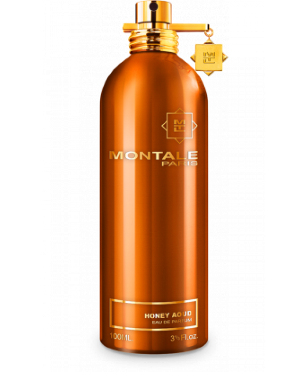 2 ml MONTALE HONEY AOUD U Edp Пробник