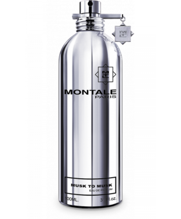 2 ml MONTALE MUSK TO MUSK U Edp Пробник